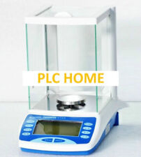 220g 0.1mg precision electronic Analytical Balance/scale FA2204B for lab Jeweler