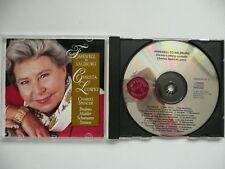 Christa Ludwig Farewell to Salzburg Charles Spencer piano RCA 61547 CD