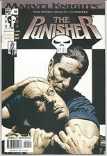 The Punisher #10 : Marvel Comics : May 2002