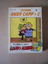 Eureka Selezione n°2 Andy Capp Corno 1983 Raro da trovare!  [G734B] BUONO