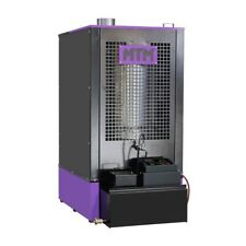 Waste Oil Heater MTM - 52 kw; Hot air generator