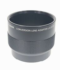 Genuine Canon LA-DC58H Lens Conversion Adaptor for PowerShot G7/G9 Converters
