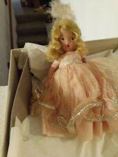 Vintage Cinderella Nancy Ann Storybook Doll