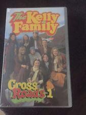 (VHS) The Kelly Family - Gross Roads 1