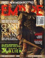 Empire November 2009 Clash of The Titans Steven Soderbergh 022818DBE