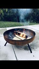 Usa Made fire pit