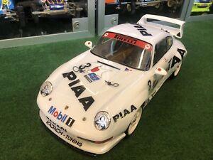 Tamiya #58215 TA-03R-S PIAA Porsche 911, Rarität, Vintage 1998