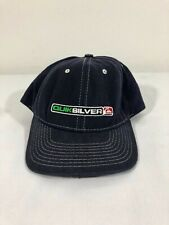Vintage Quicksilver Adjustable Hat Made In Usa Faded Perfectly Vtg Rare