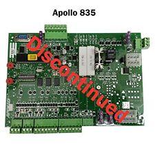 Apollo 835/836 Replecemet Gate Control Circuit Board 1600 / 1650 Swing Operator