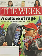 THE WEEK MAGAZINE June 30, 2017 AMERICA IN DIVORCE Amazon Swallowed Whole Foods