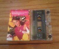 Music Cassette Tape - Lolly - Girls Just Wanna Have Fun