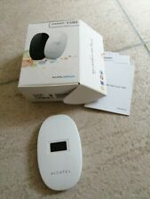 Alcatel One Touch Y580 Wireless 3G MiFi Router