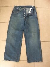 ARMANI JEANS   P05 Easy fit jeans   Made in ITALY   Size 32