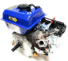 Exhaust Flange for: DuroMax Xp7Hpe 7 Hp Engine, GoKart & mini bikes.