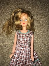 American Character Toy Corp Tressy 1963 Doll Barbie Size Grow Hair Vintage