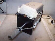 New Powers Landis & Gyr Pnuematic Damper Actuator 331-2882