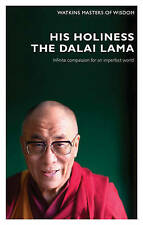 *New Masters of Wisdom: His Holiness the Dalai Lama: Infinite Compassion