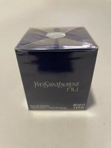 Yves Saint Laurent Nu Eau de Toilette 1.6 FL.OZ. / 50ml