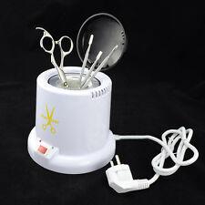 Stérilisateur Machine Vapeur Autoclave Pratique Ciseaux Manucure Nail Art Cadeau