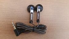 Sirius Stiletto (SL) Earbuds BRAND NEW earphones for Stiletto SL2 SL10 SL100 NEW