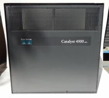 Cisco Catalyst 4500 E Series 7 Slot Chassis WS-C4506