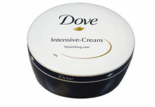 DOVE CREME Intensive Cream Nourishing Care 5.07 oz / 150ml