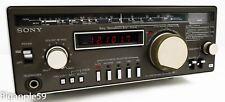 Sony CRF-1 Shortwave Radio Receiver ***SCARCE UNIT***WORKS WONDERFULLY***