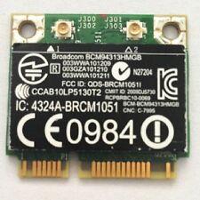hp BroadCom BCM94313 BCM2070 Wifi Bluetooth BT PCIE Card bcm4313 BCM94313HMGB
