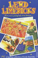 Lewd Limericks, Horgan, Michael, 0572029411, Very Good Book