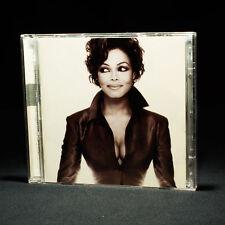 Janet Jackson - diseño de una Decade (1986-1996) - Música Cd Álbum