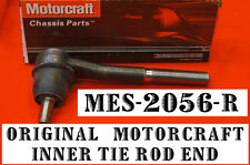 Motorcraft Inner Tie Rod End 1981-2002 Lincoln Town Car MES2056R F5AZ3V131A