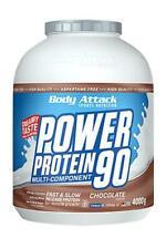(18,75 € / kg) Body Attack Power Protein 90 - 4kg