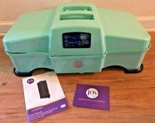Joy Mangano CloseDrier Portable Garment Clothes Drying System 590361 Green New
