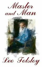 Master and Man by Tolstoy, Leo -Hcover