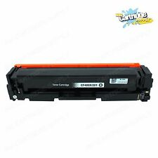 1PK 201X CF400X Black High Yield Color Toner For HP LaserJet M252dw M277dw M277n