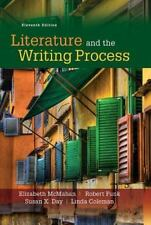 Literature and the Writing Process 11th Edition (pdf version)
