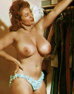 "Virginia Bell Burlesque 11x14"" Photo Print"