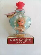 Rare Kiddle Kolognes # 3706 Lily of the Valley Unopened 1967 Doll Mattel