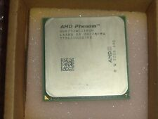 AMD Phenom x3 8750 2.4GHZ/1.5MB Triple Core AM2  HD875ZWCJ3BGH