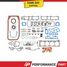 Graphite Full Gasket Set for Toyota 4Runner Pickup Celica 2.4L 22R