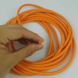 Tubi in gomma per fionda Tubi in lattice elastico Tubi di ricambio per tiro...