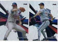 Topps Greg Maddux Single Baseball Cards