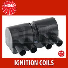 NGK Ignition Coil - U2031 (NGK48142) Block Ignition Coil - Single
