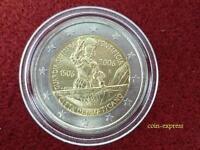 *** 2 EURO Gedenkmünze VATIKAN 2006 Schweizer Garde Münze Coin KMS ***