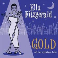 Musik-CD 's Ella Fitzgerald aus Großbritannien
