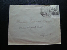 FRANCE - enveloppe 1er jour 29/6/1946 (journee du timbre) (cy71) french