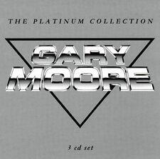 Gary Moore-platinum collection (3-cd BOXSET)