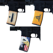 AR Socs Patriot Pack 1 / Mag Socks Mag Wraps- Size: Polymer Magazines -Pmag AR15