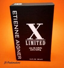 Aigner X Limited Eau de Toilette 250 ml