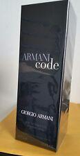 Giorgio Armani code 2.5oz Men's Eau de Toilette
